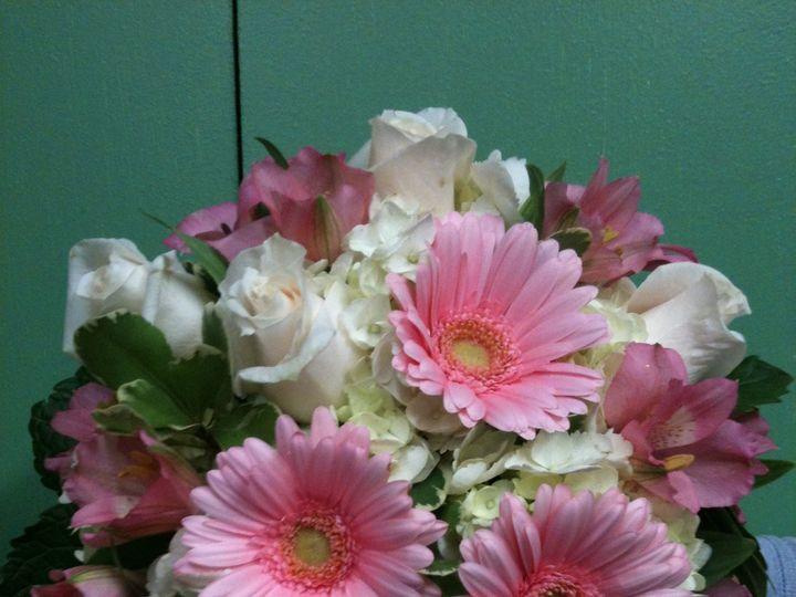 Tmx 1418147056563 Photo North Tonawanda wedding florist