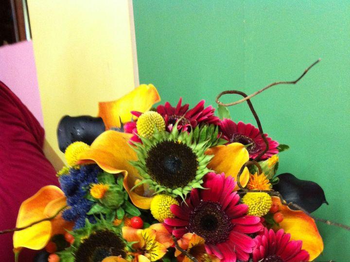 Tmx 1418147100455 Photo 1 North Tonawanda wedding florist