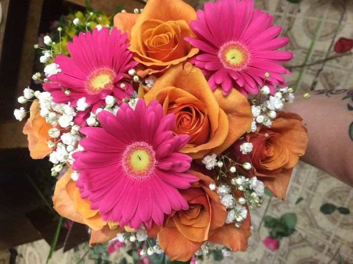 Tmx 1467129958796 Img1883 North Tonawanda wedding florist