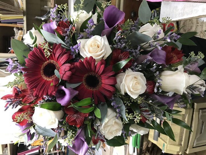 Tmx 1503603196357 Img0270 North Tonawanda wedding florist