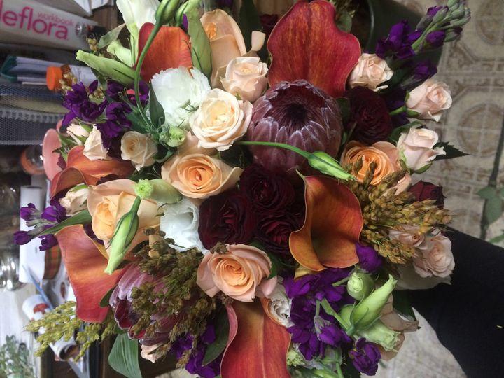 Tmx 1503603243409 Img3473 North Tonawanda wedding florist