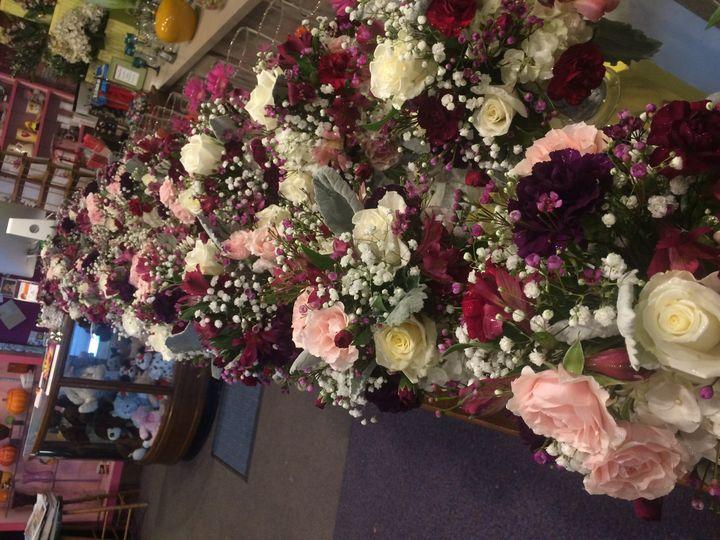Tmx 1503603293168 Img3434 North Tonawanda wedding florist