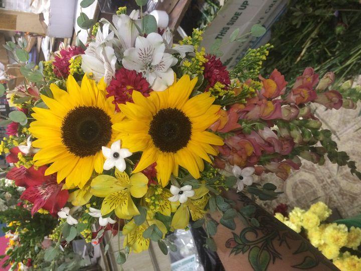 Tmx 1503603336963 Img3216 North Tonawanda wedding florist