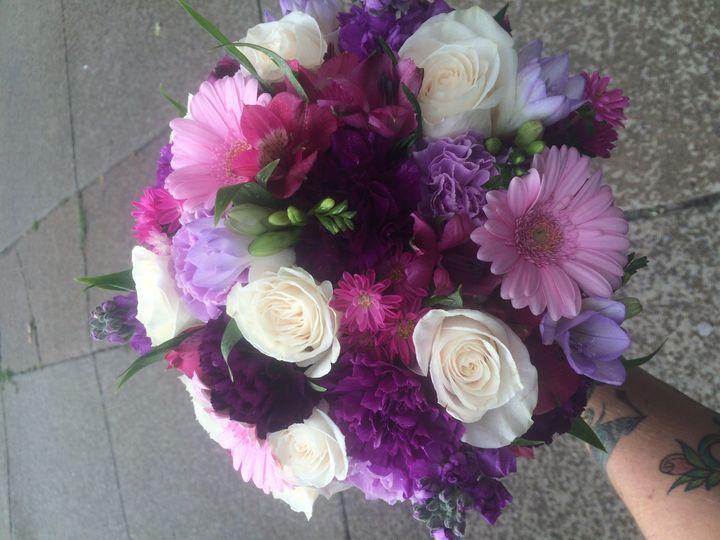 Tmx 1503603370962 Img3103 North Tonawanda wedding florist