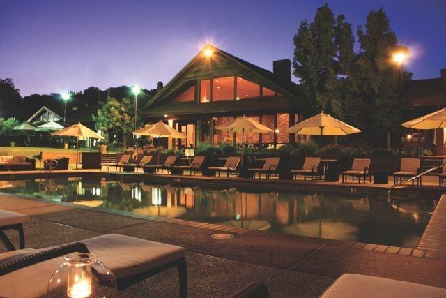 Diablo Grande Golf Amp Country Club Venue Patterson Ca