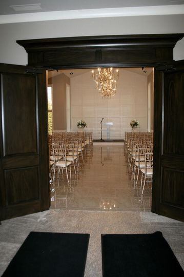 vintage gardens wedding chapel venue fraser mi