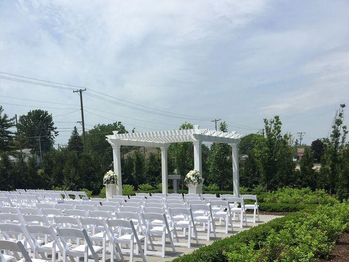 Tmx 1528741554 Fca94f6e622d8794 1528741549 8bf693763ee9f047 1528741531162 2 IMG 1972 Fraser, MI wedding venue