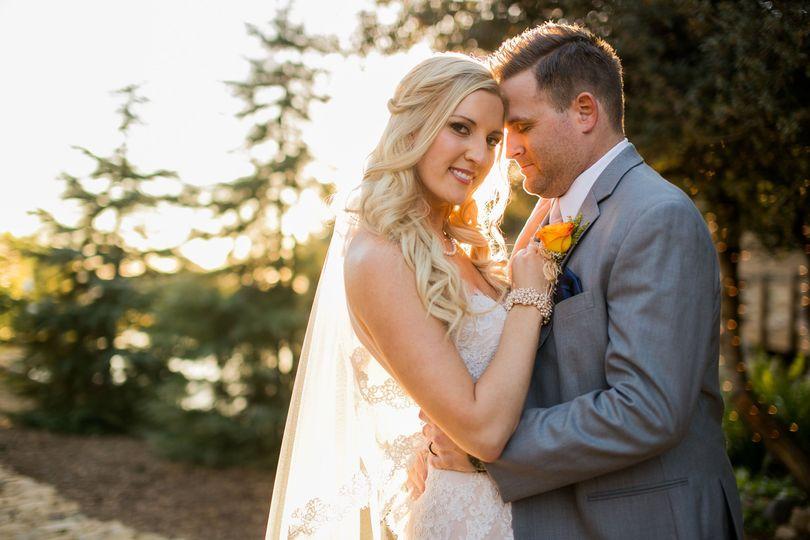 UpSide Right Bridal + Beauty