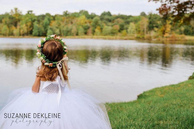 Lakeside Love!