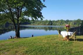 Lakeside Events & Catering