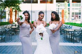 AWS Floral Design & A Wedding In Silk