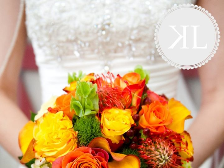 Tmx 1363368040295 Bobbifallbridal11 Mount Kisco, New York wedding florist