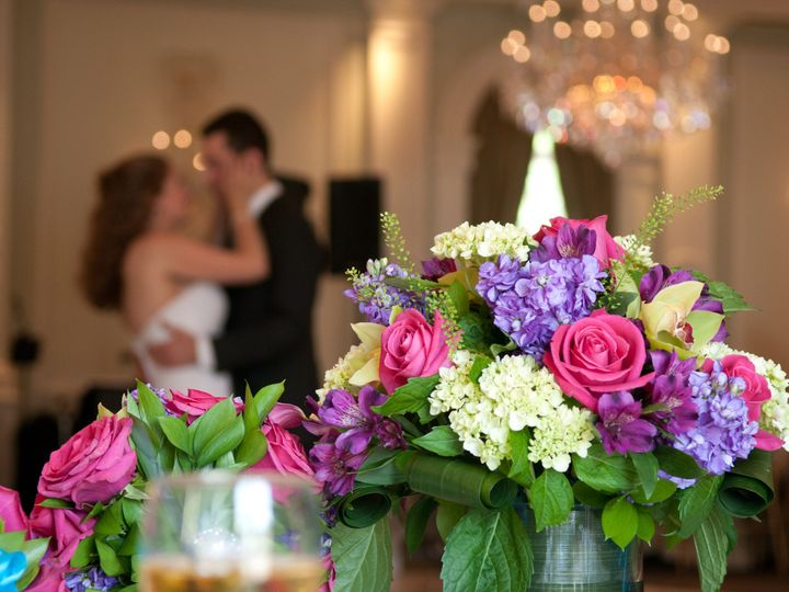 Tmx 1493667898028 20140706 01 0942 Mount Kisco, New York wedding florist