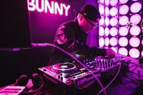 DJ Pink Bunny