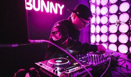 DJ Pink Bunny 1