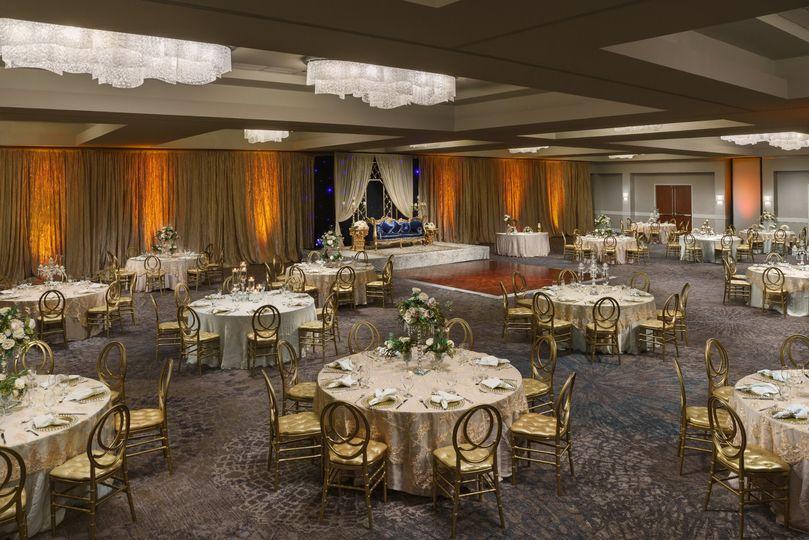 ballroom wedding reception 51 117246 1573147491