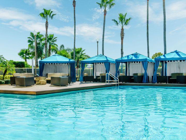 Tmx 1479415089572 20160924dtorlando 01 Pool Orlando, FL wedding venue