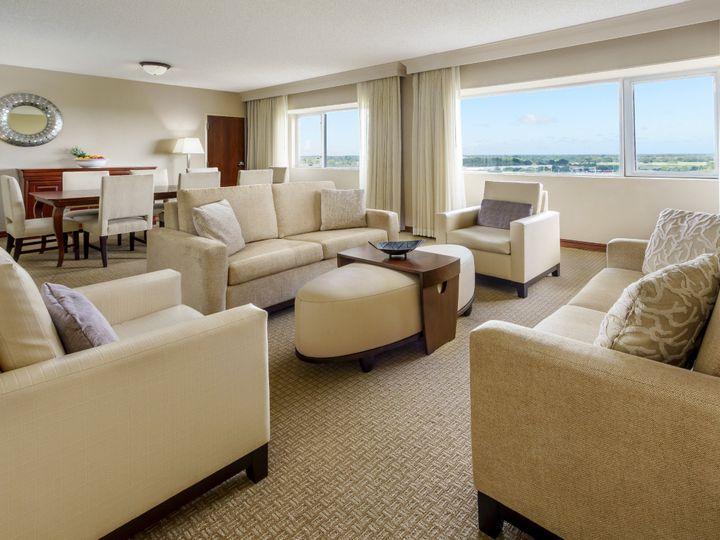 Tmx 1479415352105 20160924dtorlando 07 Presidential Suite Orlando, FL wedding venue