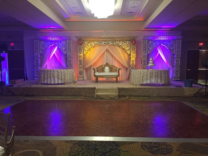 Tmx 1508531229071 6 3 Reception Stage Orlando, FL wedding venue
