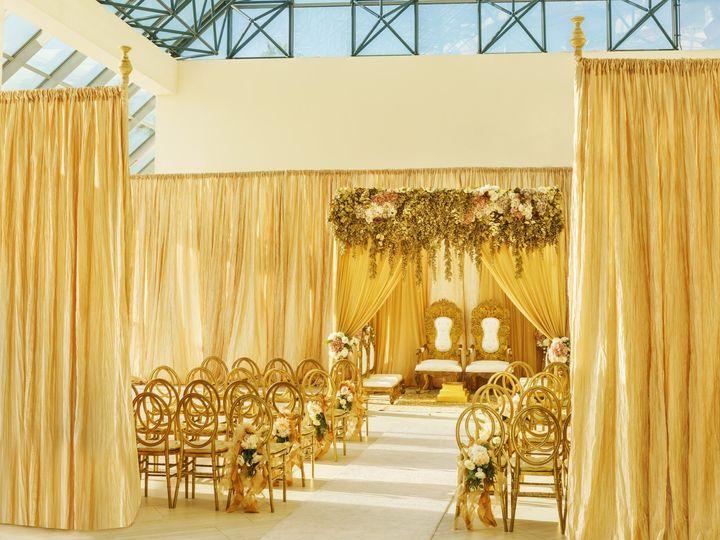 Tmx Atrium Ceremony 51 117246 1573147298 Orlando, FL wedding venue