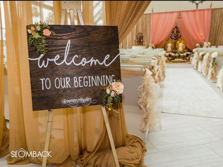 Tmx Atrium Ceremony 51 117246 V1 Orlando, FL wedding venue