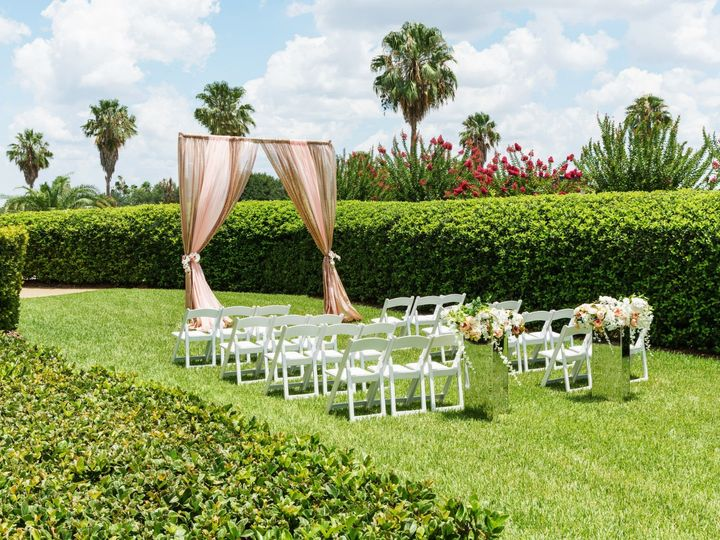 Tmx Grand Lawn Ceremony 51 117246 1573147520 Orlando, FL wedding venue