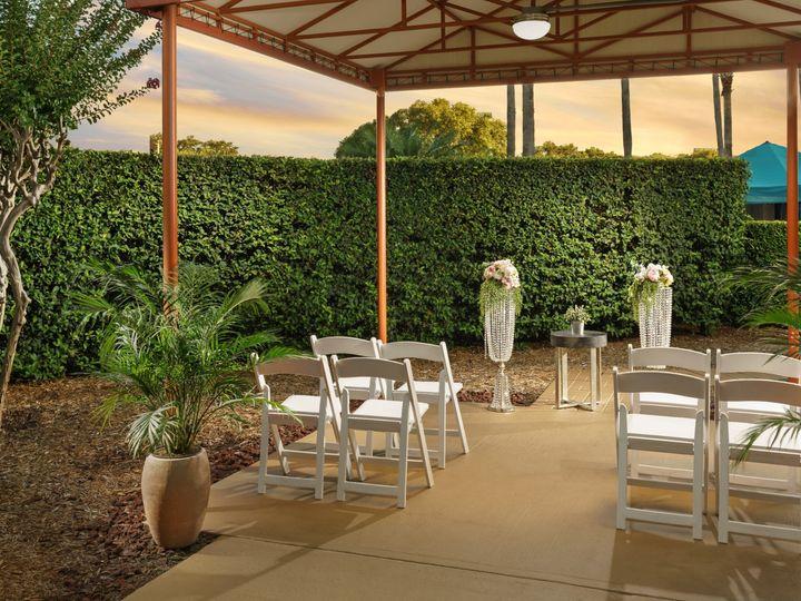 Tmx Intimate Ceremony 51 117246 1573147586 Orlando, FL wedding venue