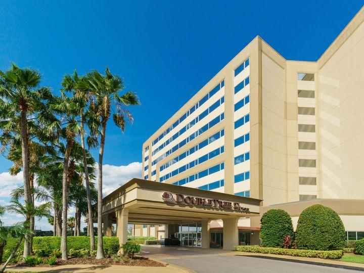 Tmx Porte Cochere 51 117246 1573147665 Orlando, FL wedding venue