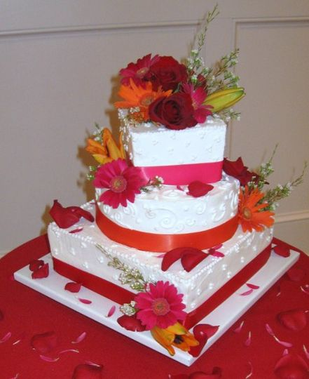wedding cakes logan utah cake cottage wedding cake logan ut weddingwire 24934