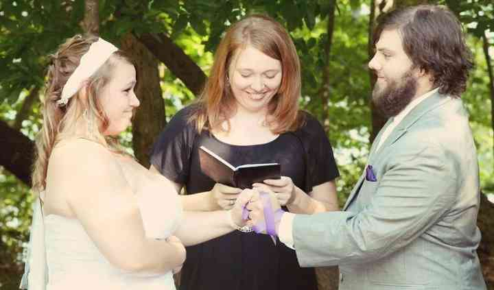 Get Married Asheville