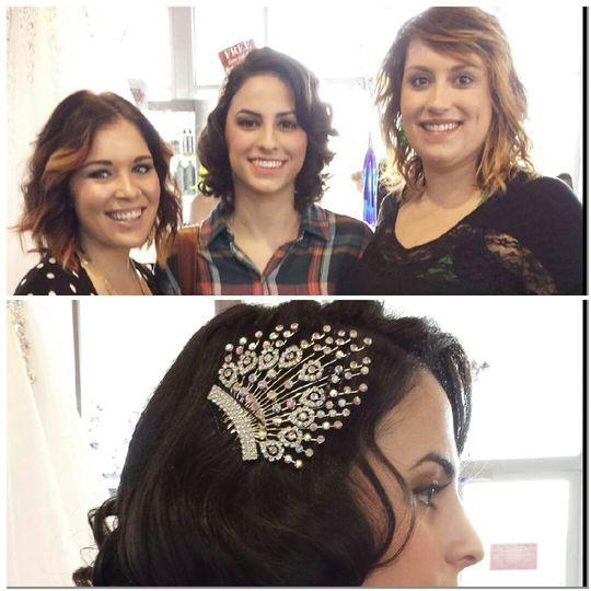 Three 13 salon spa boutique beauty health for 3 13 salon marietta