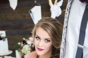 Utah Bridal Hair & Makeup