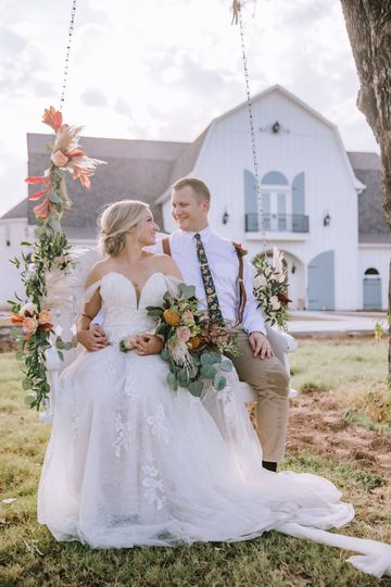 Joined by Love Wedding Planning