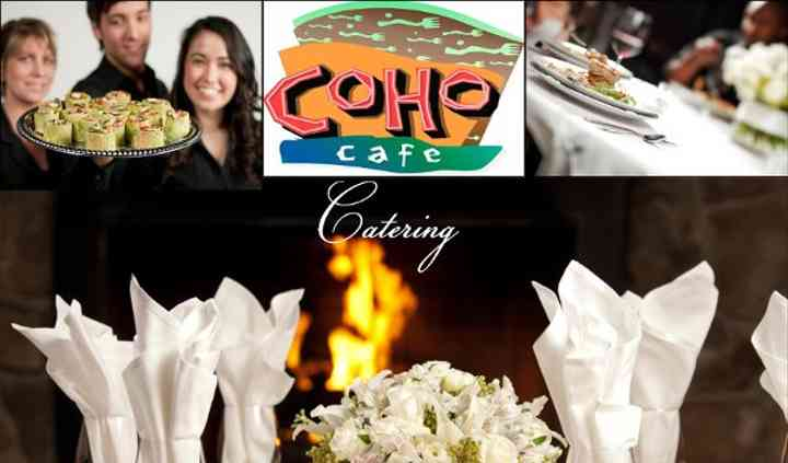 Coho Cafe Catering