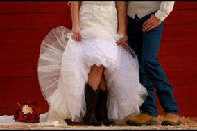 BR Ranch Weddings