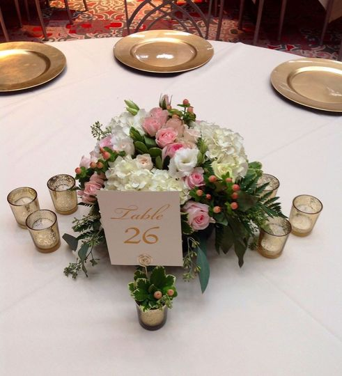 wedding floral 4