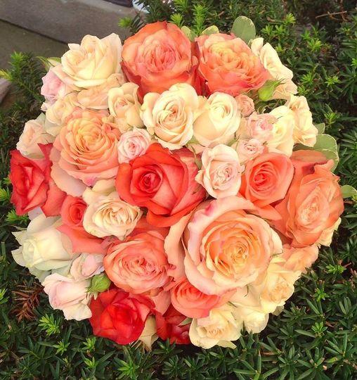 wedding floral 5