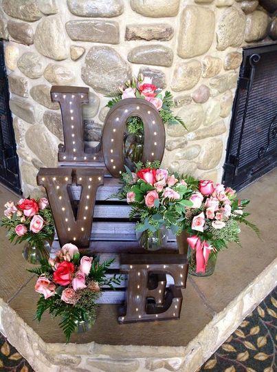 wedding floral 6
