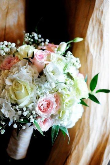 wedding floral 12