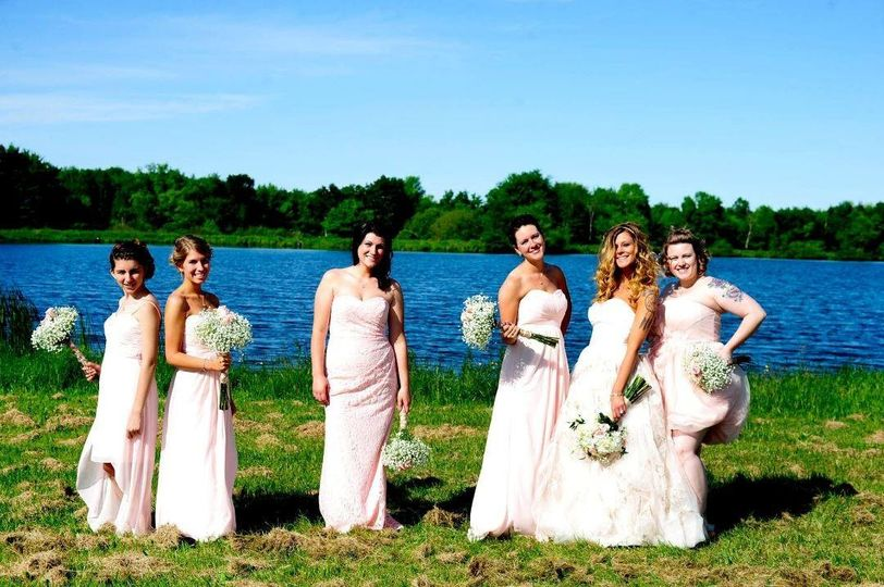 wedding floral 13
