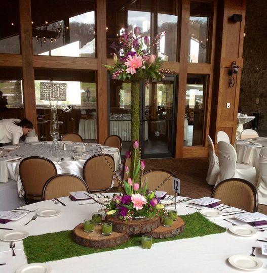 wedding floral 15
