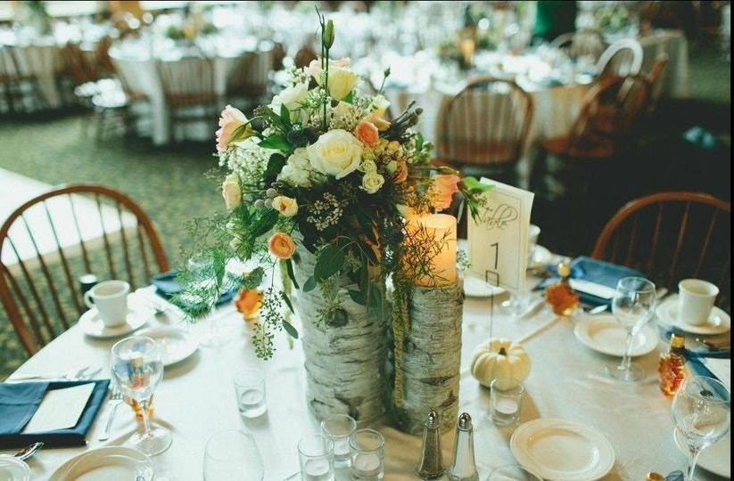 wedding floral 23