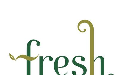 Fresh Weddings and Events 1