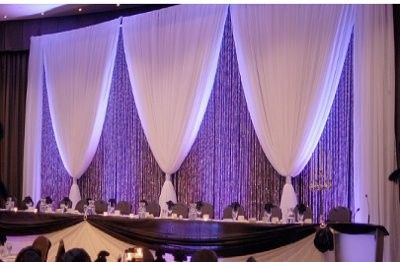 Tmx 1377707286661 Crystal Backdrop 25 Springville wedding florist
