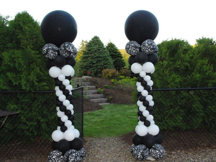 Tmx 1377710292084 Columns Springville wedding florist