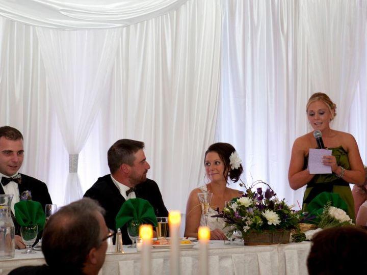 Tmx 1378488265837 Katies Wedding3 Springville wedding florist