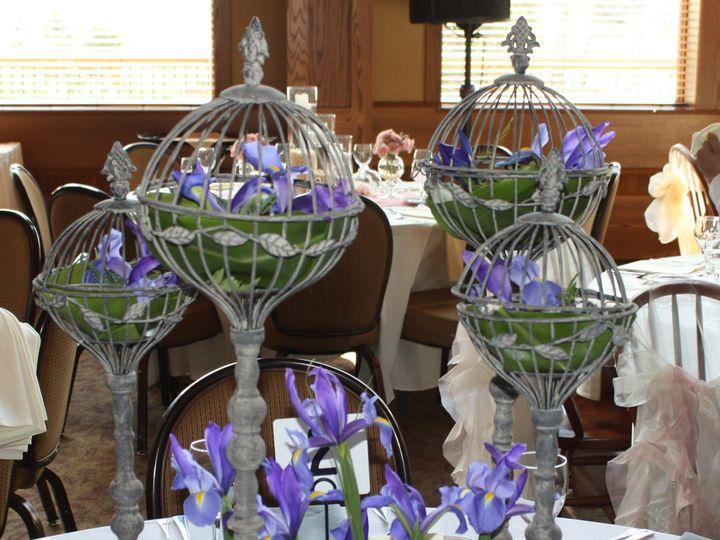 Tmx 1405023677888 Flower1 Springville wedding florist