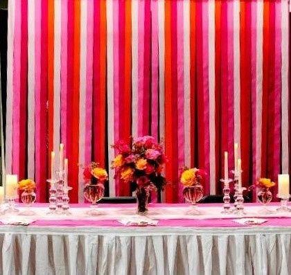 Tmx 1405024232567 Ribbon Wall Springville wedding florist
