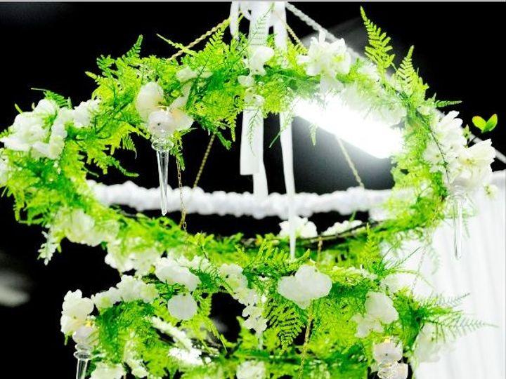 Tmx 1405025025781 Wedding Show 19 Springville wedding florist