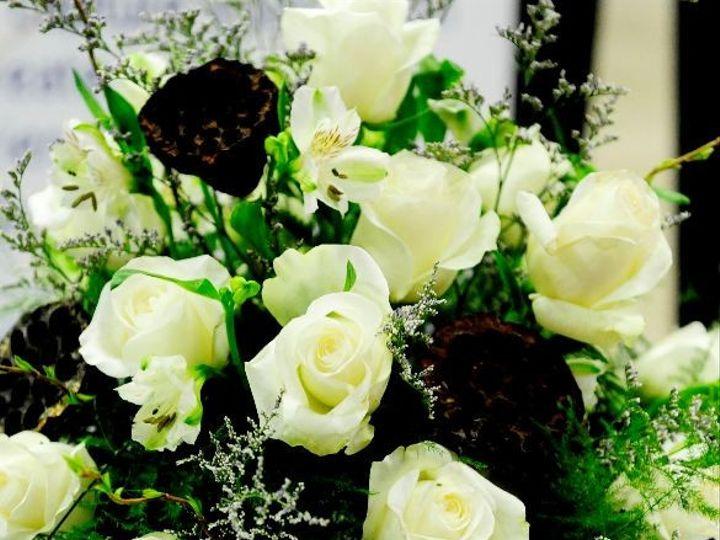 Tmx 1405025062975 Wedding Show 5 Springville wedding florist